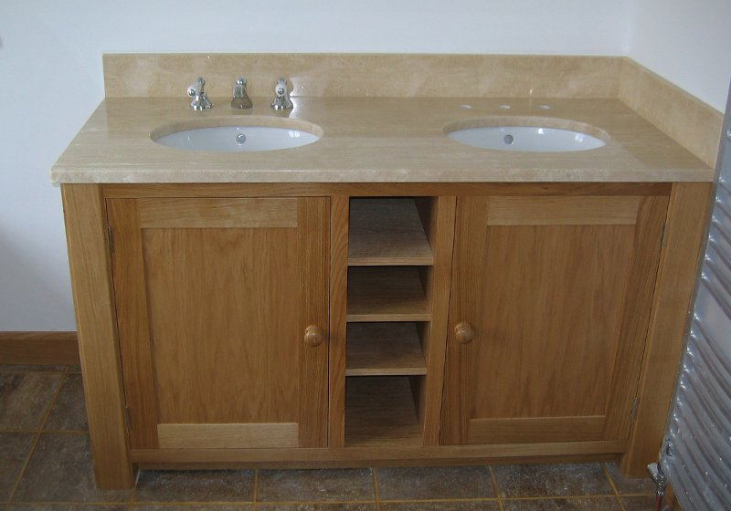 Bathrooms indigo cabinets for Indigo kitchen cabinets
