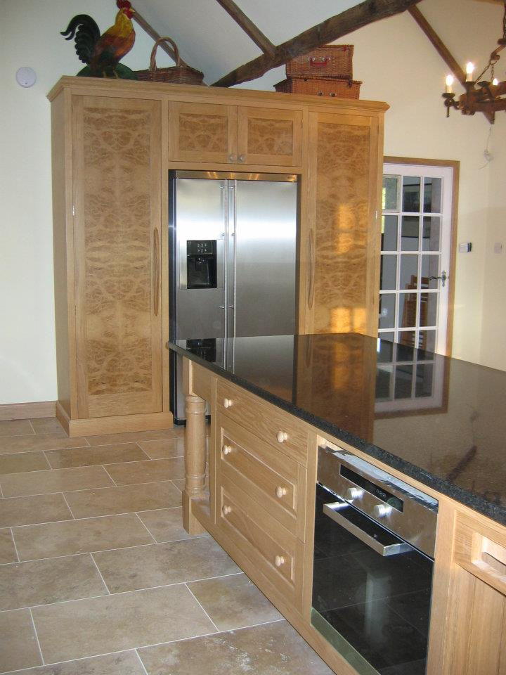 Kitchens indigo cabinets for Indigo kitchen cabinets